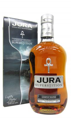 Jura - Superstition Whisky