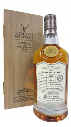 Scapa - Connoisseurs Choice - 1988 30 year old Whisky