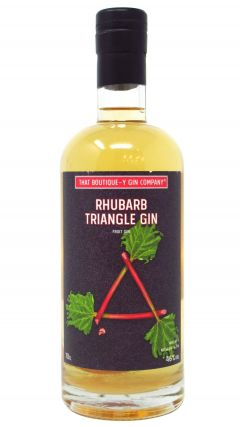 That Boutique-y Gin Company - Rhubarb Triangle Gin