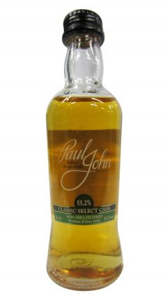 Paul John - Classic Select Cask Miniature Whisky