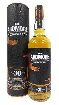 Ardmore - Highland Single Malt - 1987 30 year old Whisky