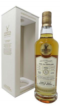 Caol Ila - Connoisseurs Choice - 2002 16 year old Whisky