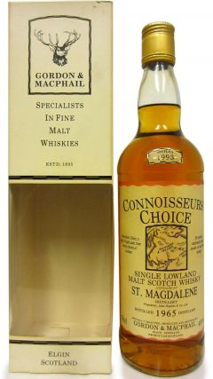 st-magdalene-silent-connoisseurs-choice-1965-28-year-old