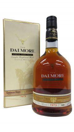 Dalmore - Gonzalez Byass Sherry Cask - 1973 30 year old Whisky
