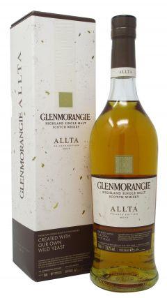 Glenmorangie - Allta - Private Edition No. 10 - 10th Anniversary Whisky