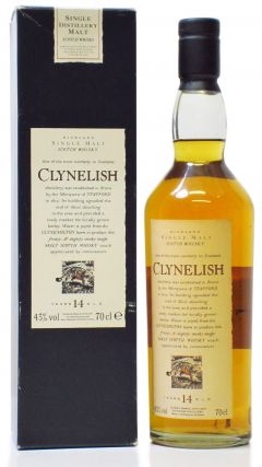 clynelish-flora-and-fauna-1990-14-year-old