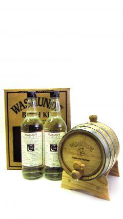 Copper Fox - Wasmunds Single Malt Barrel Kit Whiskey