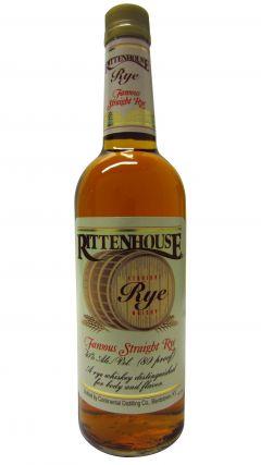 Heaven Hill - Rittenhouse Straight Rye Whiskey