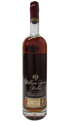 William Larue Weller - Kentucky Straight Bourbon 2013 Edition Whiskey