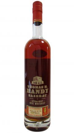 Thomas H Handy - Sazerac Straight Rye 2013 Whiskey