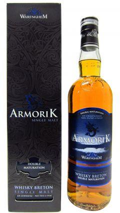 Armorik - Double Maturation Whisky