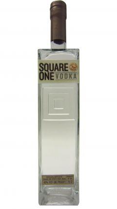 Square One - 100% Rye Vodka