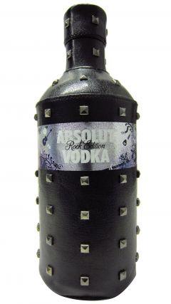 Vodka - Absolut Rock Edition Whisky