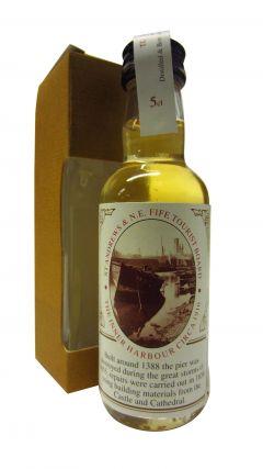 Tullibardine - St. Andrews Inner Harbour Miniature 10 year old Whisky