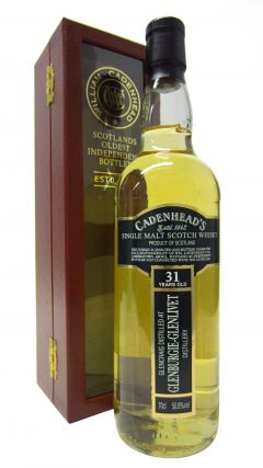 Glenburgie - Authentic Collection 31 year old Whisky