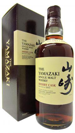 Yamazaki - Sherry Cask 2013 Whisky