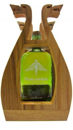 Highland Park - Valhalla Collection - Freya 15 year old Whisky