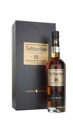 Tullibardine - Highland Single Malt Scotch 25 year old Whisky