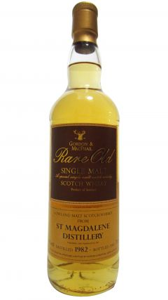 St. Magdalene (silent) - Rare Old - 1982 19 year old Whisky