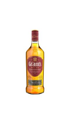 William Grant's - Triple Wood - Blended Scotch Whisky