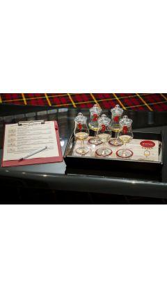 Whisky Masterclass Gift Voucher - #10 Silent Distilleries of Scotland Whisky