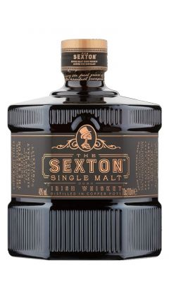 Sexton - Irish Single Malt Whiskey