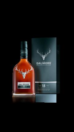 Dalmore - Highland Single Malt 15 year old Whisky