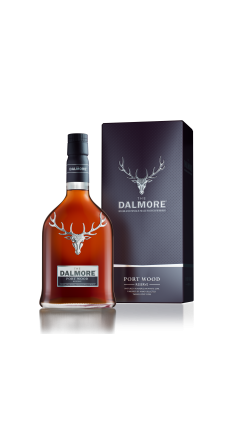 Dalmore - Port Wood Reserve Whisky
