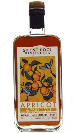 Silent Pool - Apricot Aperitivo Spirits