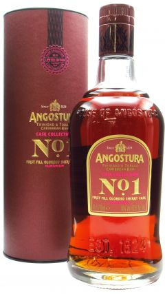 Angostura - No. 1 3rd Edition Rum