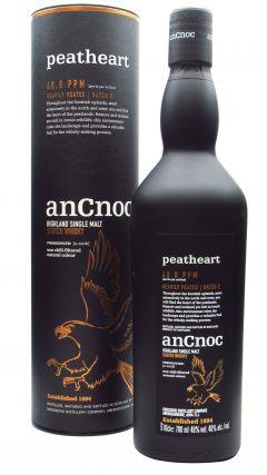 anCnoc - Peatheart - Batch 2 Whisky