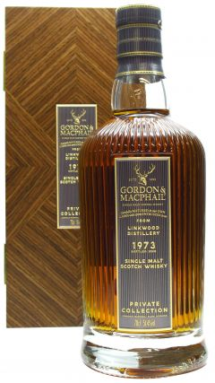 Linkwood - Private Collection - Cask #4359 - 1973 47 year old Whisky