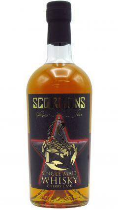 Mackmyra - Scorpions Single Malt Whisky