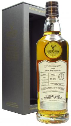 Jura - Connoissuers Choice - Cask #1883 - 1992 28 year old Whisky