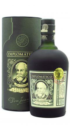 Diplomatico - Reserva Exclusiva  Rum