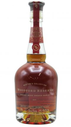 Woodford Reserve - Masters Collection  - Smoked Cherry Cask Finish Whiskey