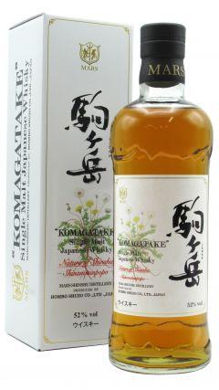 Mars Shinshu - Komagatake Shinanotanpopo - Nature Of Shinshu Whisky
