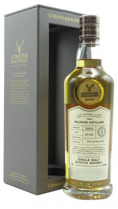 Dalmore - Connoisseurs Choice Single Cask - 2005 13 year old Whisky