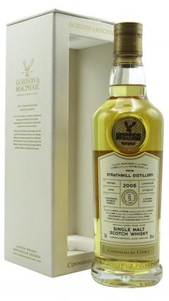 Strathmill - Connoisseurs Choice - 2006 12 year old Whisky
