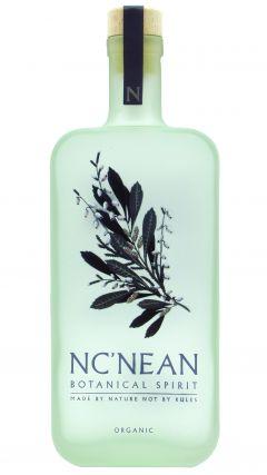 Nc'nean - Organic Botanical Spirits