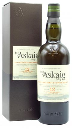 Port Askaig - Autumn Edition 2020 12 year old Whisky
