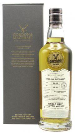 Caol Ila - Connoisseurs Choice Single Cask #301506 - 2005 14 year old Whisky