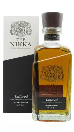 Nikka - Tailored - Premium Japanese Blended Whisky