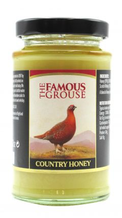 Mackays - Famous Grouse Whisky Honey (Hard To Find Whisky Edition)