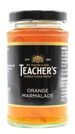 Mackays - Teachers Whisky Marmalade (Hard To Find Edition)
