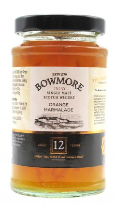 Mackays - Bowmore Whisky Marmalade (Hard To Find Edition)