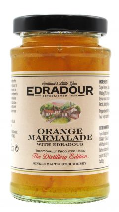 Mackays - Edradour Whisky Marmalade (Hard To Find Whisky Edition)