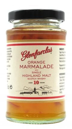 Mackays - Glenfarclas Whisky Marmalade (Hard To Find Whisky Edition)
