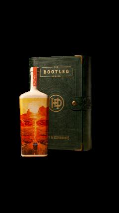 Heaven's Door - Bootleg Series 2020 15 year old Whisky