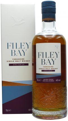 Spirit of Yorkshire - Filey Bay STR Finish - 2016 Whisky